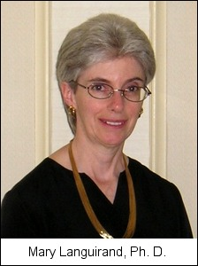 Mary Languirand, Ph. D.